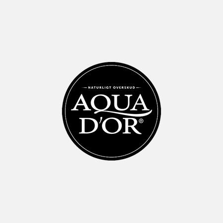 Aquador Logo