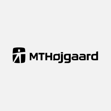 MTHøjgaard Logo