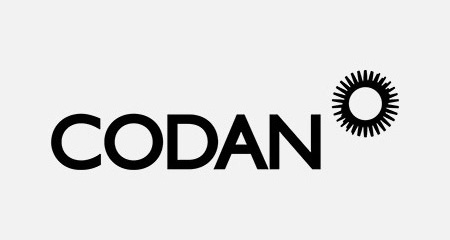 Codan Forsikring Logo