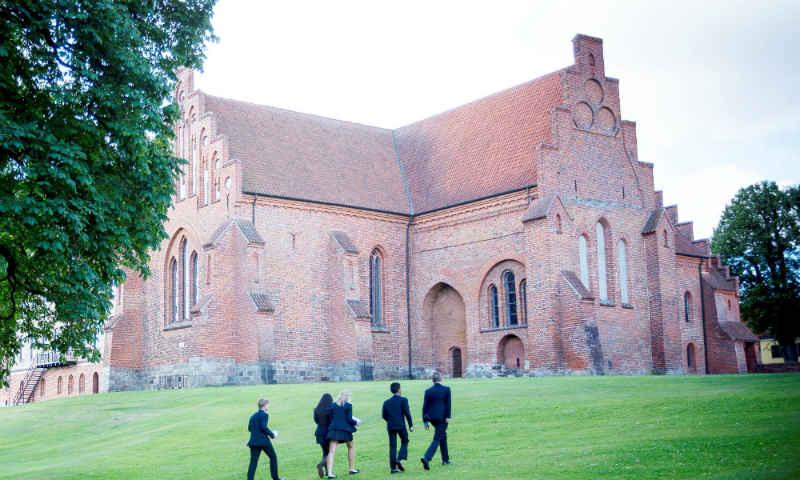 Herlufsholm Kostskole