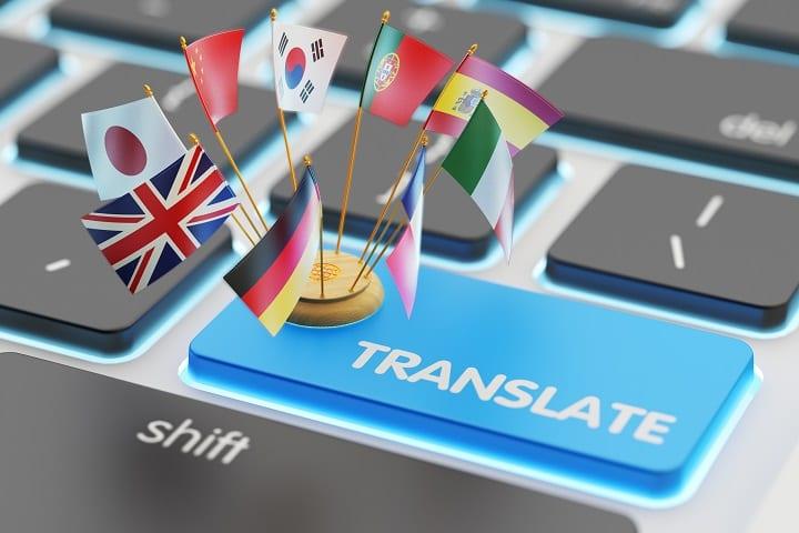 Autoriseret oversættelse
